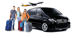 For our airport shuttle please contact us